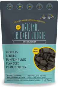 JIMINYS ORIGINAL RECIPE (5 OZ) DOG TREATS