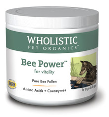 Wholistic Bee Power 8oz