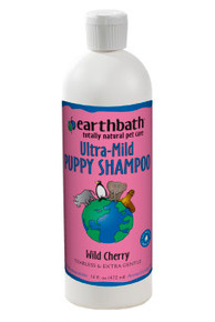 Earthbath Puppy Shampoo 16floz