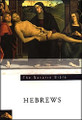 The Navarre Bible - Hebrews Texts and Commentaries