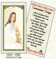 Communion Prayer - Girl