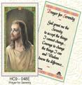 Prayer for Serenity