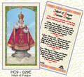 Infant of Prague Novena Prayer