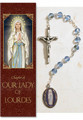 Our Lady of Lourdes Chaplet