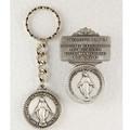 Miraculous Key Ring & Visor Clip Set