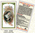 Prayer to St. Rita