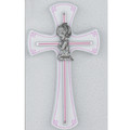 White Girl Cross 7""