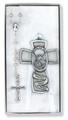 White Guardian Angel/ Rosary Set