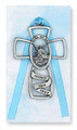 Guardian Angel Cross/Blue Card