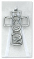 Guardian Angel Cross Gray Card
