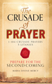 The Crusade of Prayer Book