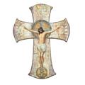 St. Benedict - Marco Sevelli Cross