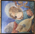Angel with Lute by Melozzo de Forli