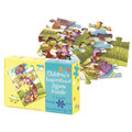 Children's Inspirational Jigsaw Puzzle - Resurrection of Jesus