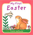 My First Easter By Tomie de Paola