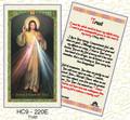 Divine Mercy, Trust
