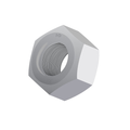 M20-2.50 CL.10 DIN 934 HEX NUT PLAIN