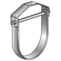 "1-1/4"" STANDARD ADJUSTABLE CLEVIS HANGER STAINLESS STEEL 316"