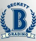 Becket Grading
