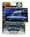 Greenlight 1:64 BFGoodrich Vintage 1969 Chevrolet Camaro Hobby Exclusive