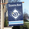 "MLB Applique Banner - Choose Your Team -- 44"" x 28"""