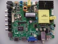 CV3393BH-U39-22-0010 Main / Power Supply for PIXEL LE-4329