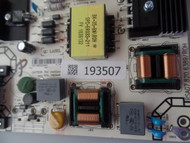 193507, RSAG7.820.6389/ROH Sharp Power Supply / LED Board