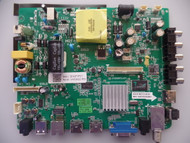 Main Board/ Power Supply for Seiki SE42FYP1T