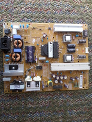 EAY63072101 LG Power Supply / LED Board