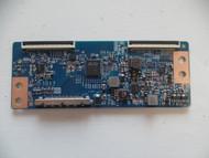 55.50T15.C07 Vizio/Westinghouse/Element T-Con Board