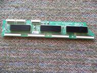 EBR73731801, EAX64279601 LG YDRVBT Board
