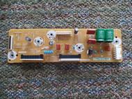 Samsung BN96-30096A X-Buffer Board