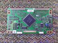 Sharp CPWBX3969TPZA T-Con Board
