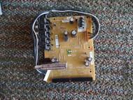 Sanyo 1LG4B10Y0660A J4HG Analog Board