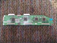 Samsung BN96-02041A (LJ92-01032A) Lower Y Scan Drive