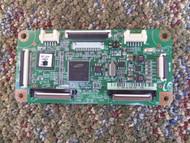 Samsung LJ92-01705F Main Logic CTRL Board