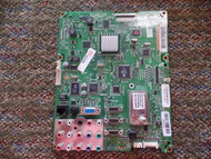 BN94-01666F, BN41-00972B Samsung Main Board for LN46A650A1FXZA