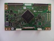 Sharp CPWBX3397TPZZ T-Con Board