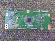 AUO 55.65T06.C03 (T650HVD01.0, 65T05-C02) T-Con Board