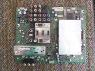Sony KDL-46W4100 Main Board