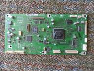 Sharp DUNTKD376FM07 Main Board for LC-37DB5U
