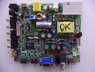 Element 44H0477 Main Board