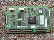 Samsung BN96-11926A Main Logic CTRL Board