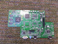 Vizio 2970041206 Main Board