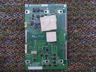 Sharp CPWBX4023TPXZ T-Con Board