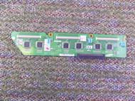 Samsung LJ92-01277A Lower Y Scan Drive