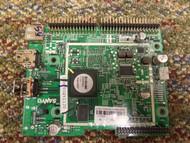 Sanyo 1LG4B10Y1060A Z6SJ Analog Board