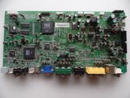 3850-0102-0150, 0171-2272-2163, Vizio Main Board P50HDTV10A