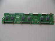 BN96-12683A, LJ92-01716A, Samsung Top Y Scan Drive