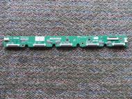 BN96-09763A, LJ92-01656A LJ92-01575A Samsung  F-Buffer Board